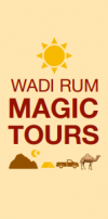 WadiRum Magic Tours